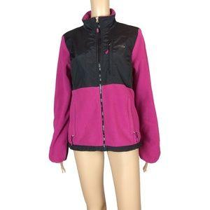 Calvin Klein fleece full zip jacket